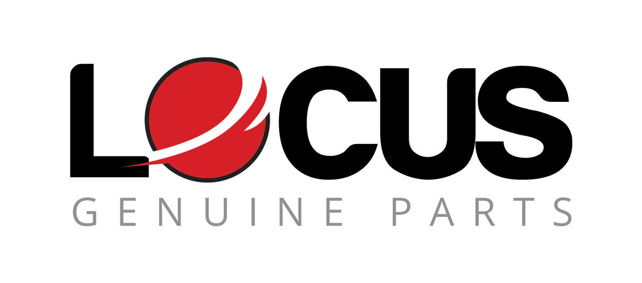 Locus import and export Logo